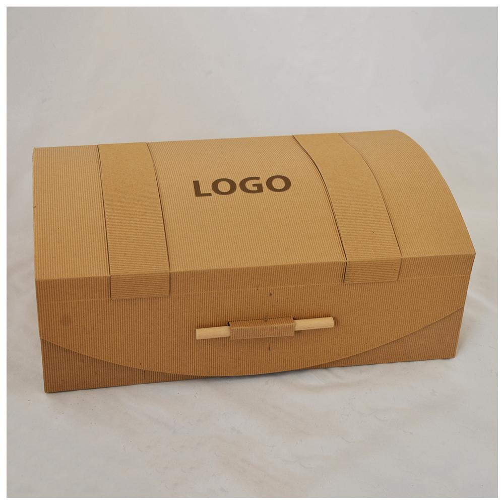 choineczka w pudełku z mikrofali 2